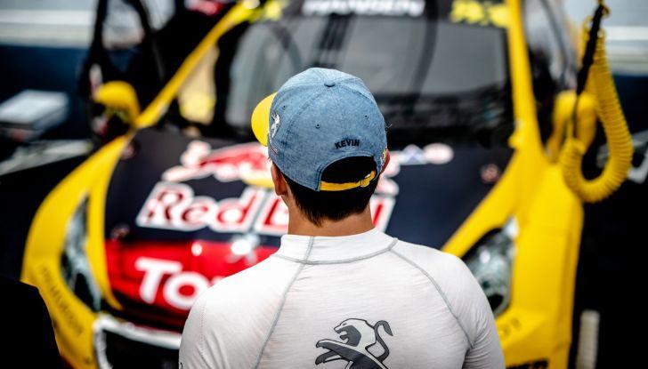 Il commento dei pilioti Peugeot dopo la gara di Hell - Foto 2 di 5