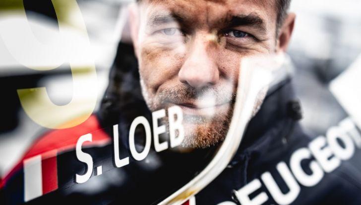 Il commento dei pilioti Peugeot dopo la gara di Hell - Foto 5 di 5