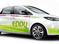 Il car sharing by Renault debutta a Latina con Eppy