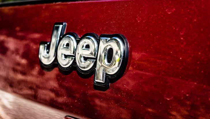 Test Drive Jeep Cherokee Overland, la prova del MultiJet da 200CV con 4×4 - Foto 20 di 27