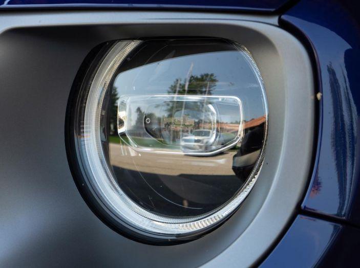 Prova completa Jeep Renegade 2019: Crossover dual su strada e in fuoristrada - Foto 8 di 24