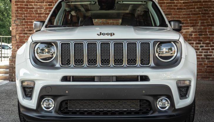 Prova completa Jeep Renegade 2019: Crossover dual su strada e in fuoristrada - Foto 24 di 24