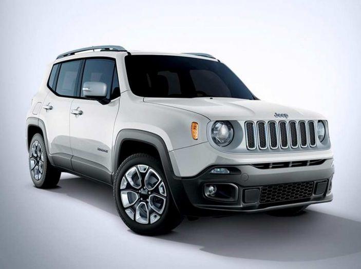 Jeep per il business: tutto quello che serve sapere su offerte e promozioni - Foto 2 di 11