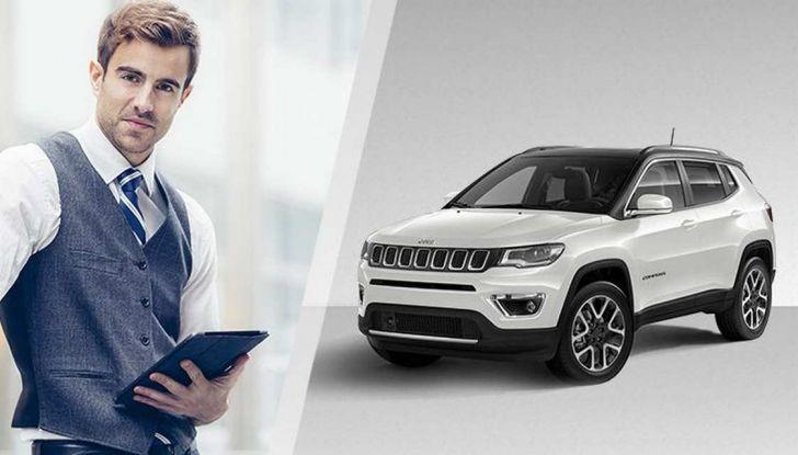Jeep per il business: tutto quello che serve sapere su offerte e promozioni - Foto 3 di 11
