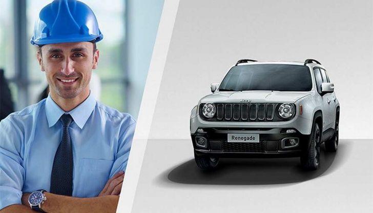 Jeep per il business: tutto quello che serve sapere su offerte e promozioni - Foto 4 di 11