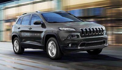 Jeep per il business: tutto quello che serve sapere su offerte e promozioni