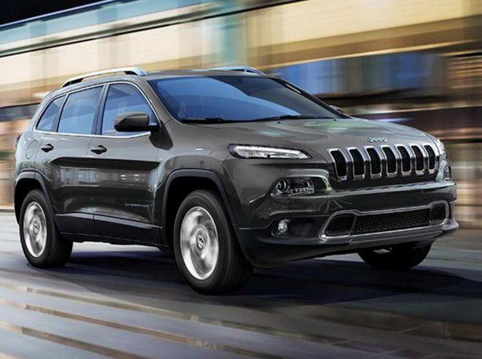 Jeep per il business: tutto quello che serve sapere su offerte e promozioni - Foto 1 di 11
