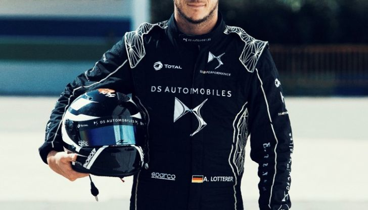 Jean-Eric Vergne e Andre Lotterer, development drivers per DS Performance - Foto 2 di 2