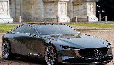 Mazda vuole salvare il Diesel: valore garantito fino al 2021 per lo Skyactiv-D