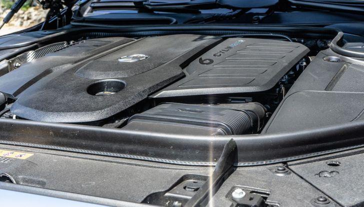 Test Drive Mercedes Classe S 2018 Restyling: 286CV per l'ammiraglia della Stella - Foto 23 di 39