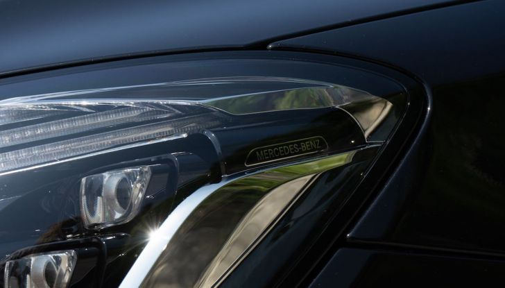 Test Drive Mercedes Classe S 2018 Restyling: 286CV per l'ammiraglia della Stella - Foto 29 di 39