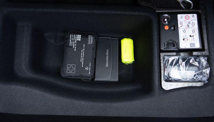Test Drive Mercedes Classe S 2018 Restyling: 286CV per l'ammiraglia della Stella - Foto 36 di 39