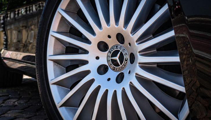 Test Drive Mercedes Classe S 2018 Restyling: 286CV per l'ammiraglia della Stella - Foto 37 di 39
