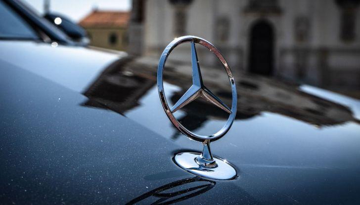 Test Drive Mercedes Classe S 2018 Restyling: 286CV per l'ammiraglia della Stella - Foto 38 di 39