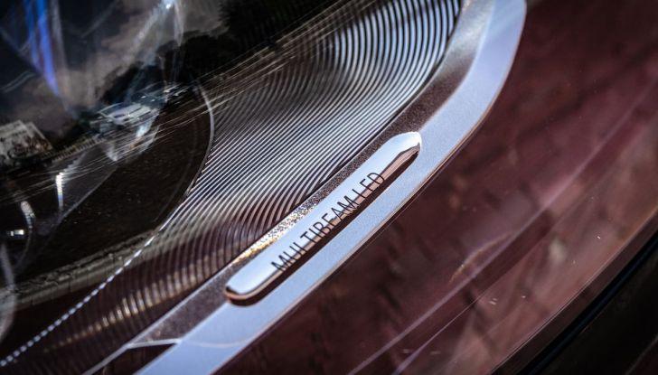 Test Drive Mercedes Classe S 2018 Restyling: 286CV per l'ammiraglia della Stella - Foto 39 di 39