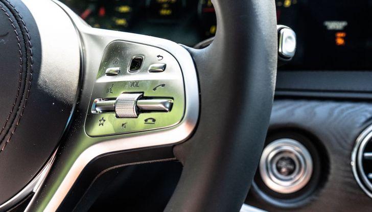 Test Drive Mercedes Classe S 2018 Restyling: 286CV per l'ammiraglia della Stella - Foto 11 di 39