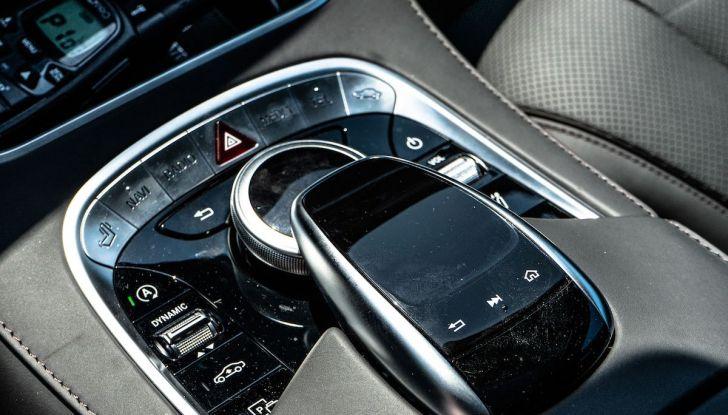 Test Drive Mercedes Classe S 2018 Restyling: 286CV per l'ammiraglia della Stella - Foto 13 di 39