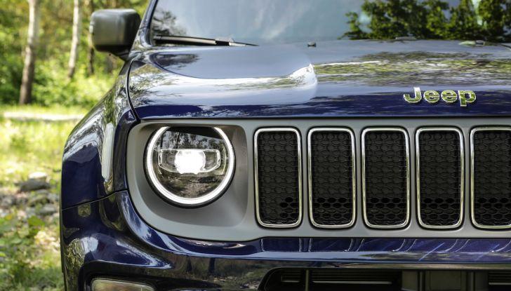 Jeep Renegade Plug-In Hybrid 2020: pronto lo stabilimento di Melfi - Foto 10 di 13
