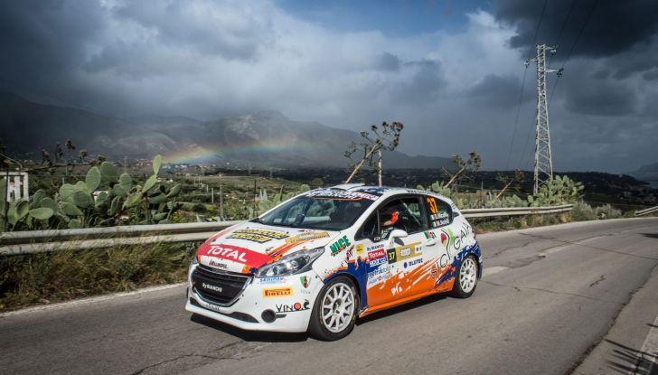 Trofeo Peugeot Competition TOP 208: il San Marino al via! - Foto 3 di 3