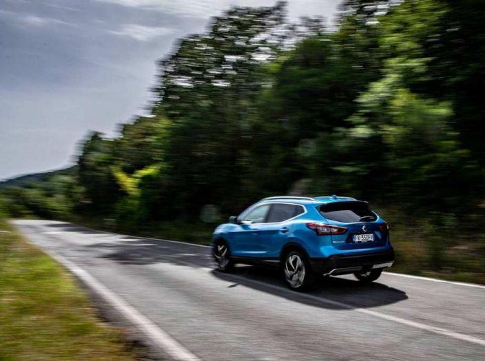 Nissan Qashqai 2018 con ProPilot, la guida autonoma si avvicina - Foto 10 di 10
