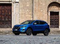 Nissan Qashqai 2018 con ProPilot, la guida autonoma si avvicina