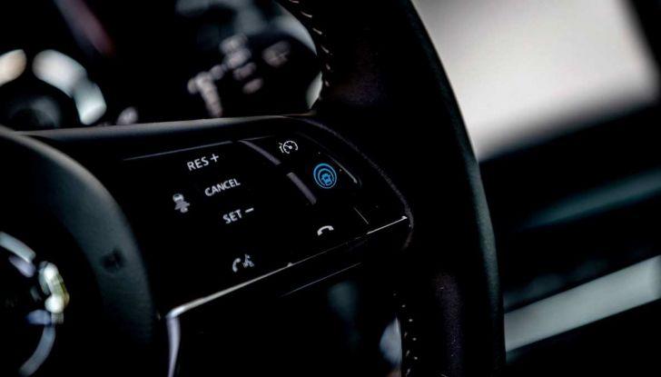 Nissan Qashqai 2020: in arrivo le versioni ibride - Foto 6 di 10