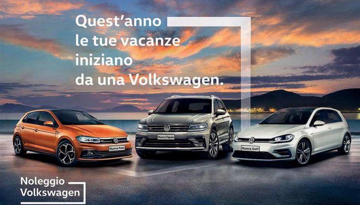 Perché sognare una Volkswagen, noleggiala anche da privato - Foto 1 di 11