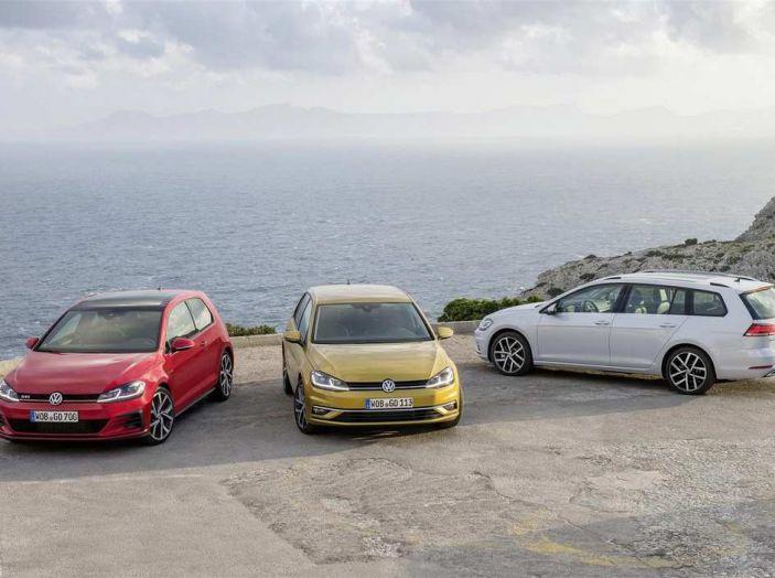 Perché sognare una Volkswagen, noleggiala anche da privato - Foto 2 di 11