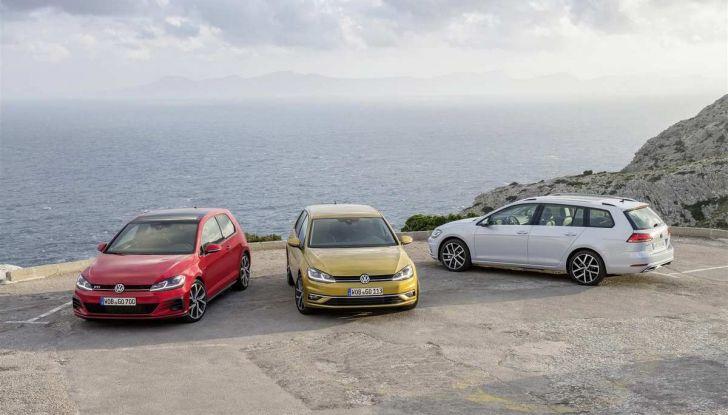 Volkswagen regala un'auto nuova o un generoso rimborso ad alcuni clienti - Foto 2 di 11
