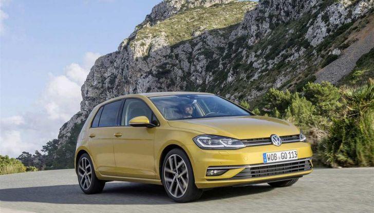 Perché sognare una Volkswagen, noleggiala anche da privato - Foto 11 di 11