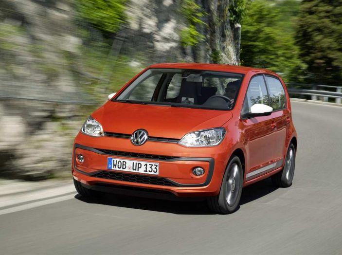Perché sognare una Volkswagen, noleggiala anche da privato - Foto 3 di 11
