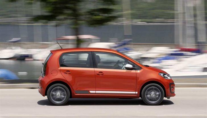 Perché sognare una Volkswagen, noleggiala anche da privato - Foto 4 di 11