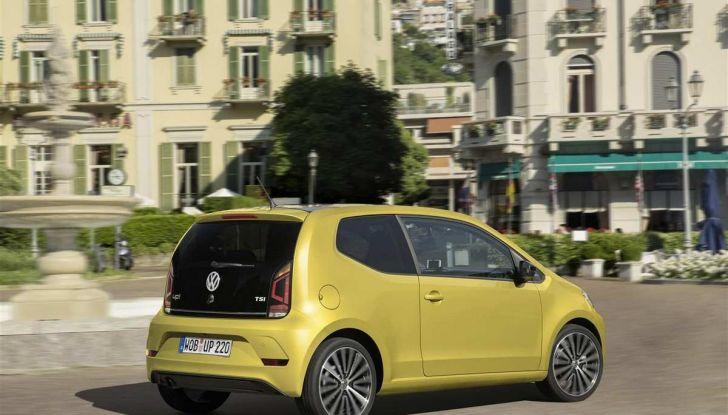 Perché sognare una Volkswagen, noleggiala anche da privato - Foto 6 di 11