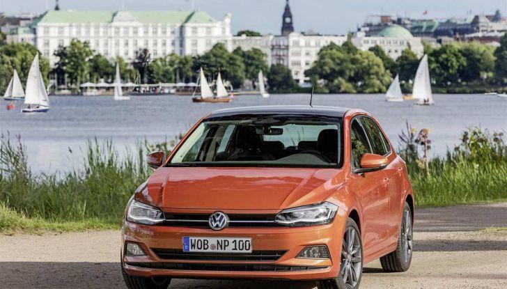 Volkswagen regala un'auto nuova o un generoso rimborso ad alcuni clienti - Foto 6 di 11