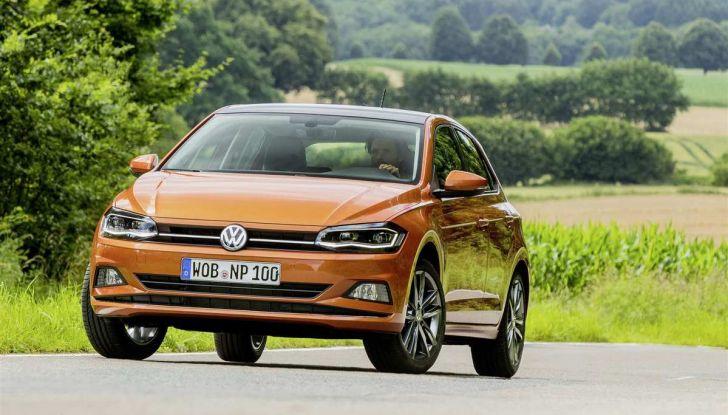 Volkswagen regala un'auto nuova o un generoso rimborso ad alcuni clienti - Foto 5 di 11