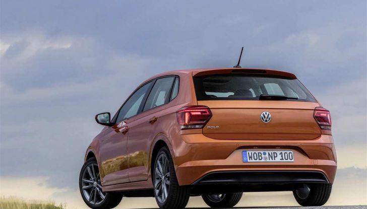 Perché sognare una Volkswagen, noleggiala anche da privato - Foto 9 di 11