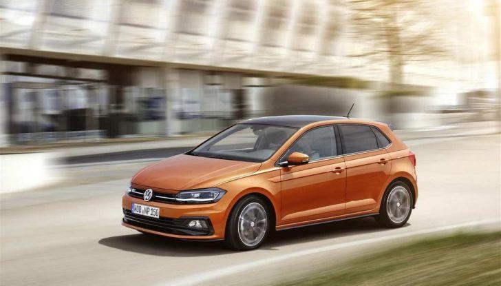 Volkswagen regala un'auto nuova o un generoso rimborso ad alcuni clienti - Foto 4 di 11