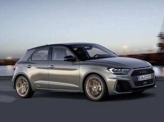 Nuova Audi A1 2018: motori, immagini e dettagli