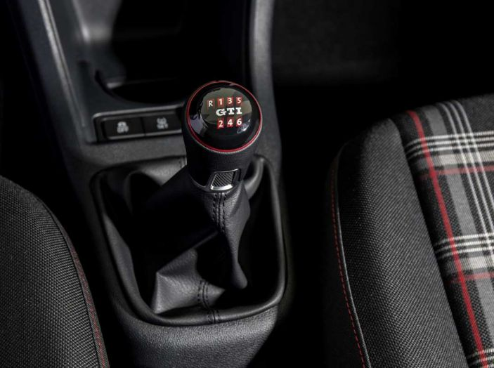 Nuova Volkswagen Up! GTI completa la gamma delle VW sportive - Foto 33 di 33