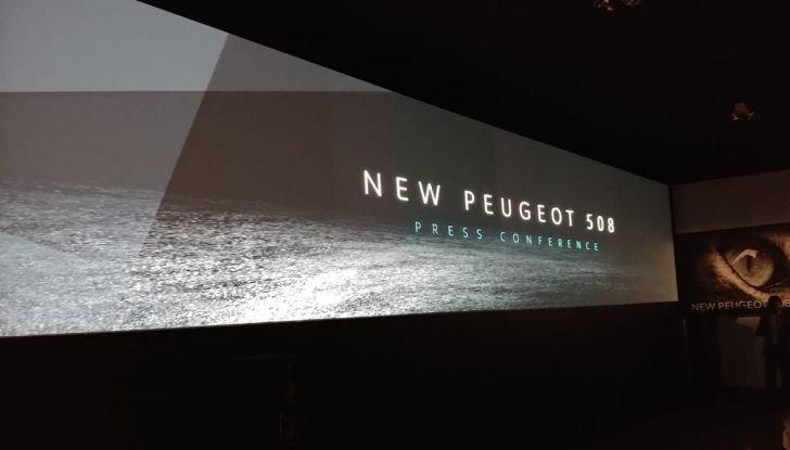 Test Drive Peugeot 508 2018: la berlina di lusso tra comfort e prestazioni - Foto 8 di 17