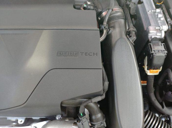 Test Drive Peugeot 508 2018: la berlina di lusso tra comfort e prestazioni - Foto 13 di 17