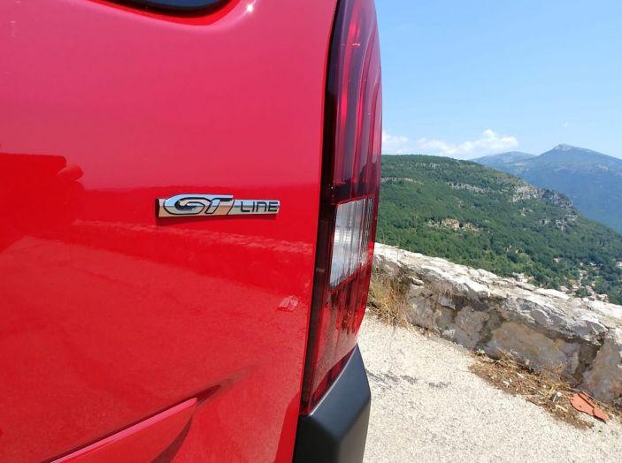 Prova nuovo Peugeot Rifter 2018: il multispazio pronto a tutto - Foto 19 di 22