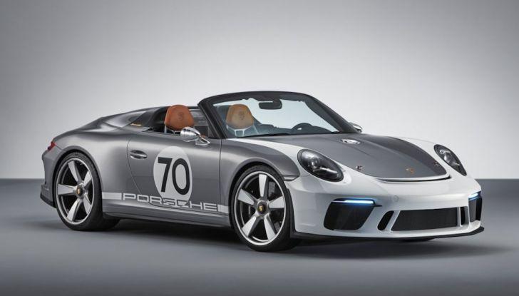 Ferrari è il marchio che guadagna di più per ogni auto, Bentley e Tesla in perdita - Foto 3 di 16