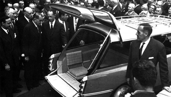 ID 19 Break, la prima station wagon di lusso europea - Foto 1 di 5