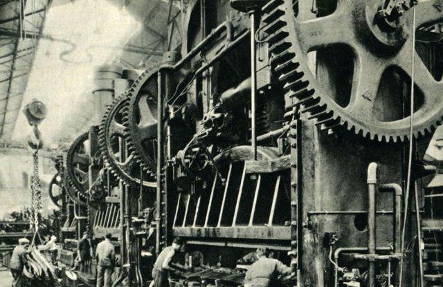 """Le innovazioni di André Gustave Citroën: dal """"Moteur Flottant"""" alla """"monoscocca"""" - Foto 7 di 7"""