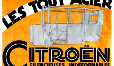 """Le innovazioni di André Gustave Citroën: dal """"Moteur Flottant"""" alla """"monoscocca"""""""