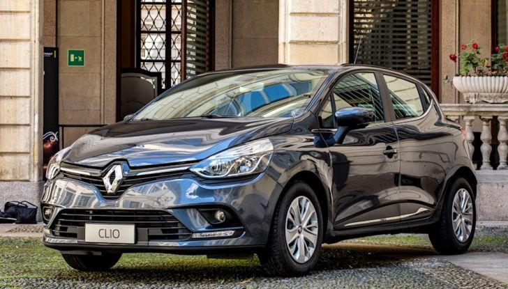 Renault For Business 2018: tutte le offerte per i professionisti - Foto 2 di 12