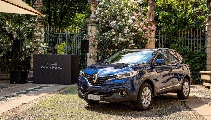 Renault For Business 2018: tutte le offerte per i professionisti - Foto 1 di 12