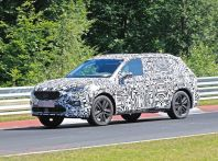 Seat Tarraco, test su strada in vista del debutto