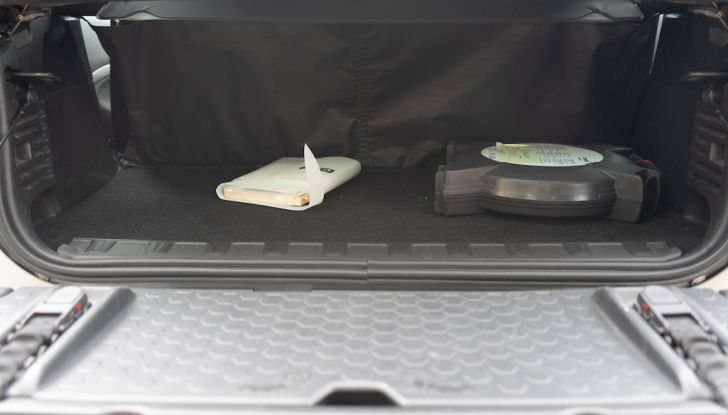 Prova Smart ForTwo Cabrio, la libertà della citycar per eccellenza - Foto 22 di 36